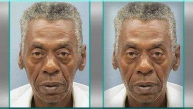 Photo de USA: un homme emprisonné depuis 1982 pour avoir volé 9 dollars