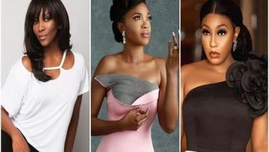 Photo de 7 stars de Nollywood qui ne vieillissent pas malgré le poids de l'âge- (photos)
