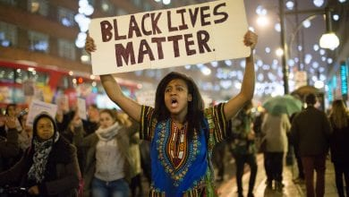 Photo de Question africaine 52 : Black lives matter, pourquoi l'Afrique reste-t-elle en marge des dénonciations ?