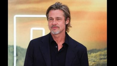 Photo de Lutte contre le racisme: Brad Pitt fait un don d'un million de dollars
