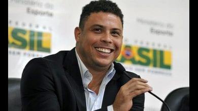 Photo de Ronaldo dévoile son top 5 des meilleurs joueurs sans Cristiano Ronaldo