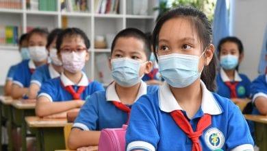 Photo de Chine: Pékin forcé de fermer toutes ses écoles en raison de la résurgence du coronavirus