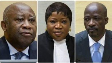 Photo de Libération de Laurent Gbagbo et Charles Blé Goudé : Bensouda dit non, elle donne les raisons