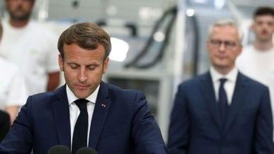 Photo de France : Macron s'apprête t-il à démissionner ?