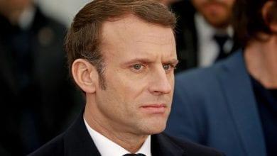 Photo de Mort de George Floyd : le silence d'Emmanuel Macron fait réagir ses proches