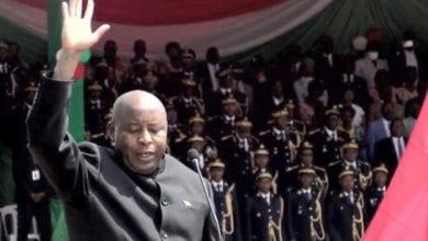 Photo de Burundi : le nouveau président met déjà en garde les pays étrangers