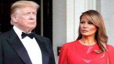 Photo de Melania Trump : Ce qu'elle obtient après la révision de son contrat de mariage avec Trump
