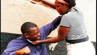 Photo de Zambie : les hommes abusés par leurs épouses reçoivent enfin une thérapie