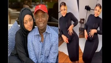 i-will-love-to-be-with-my-wife-in-labour-room-regina-daniels-hubby-ned-nwoko-says