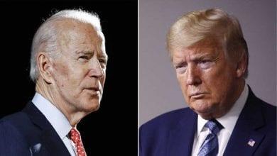 Photo de USA: Joe Biden révèle ce qui se passera si Trump perd les élections et refuse de quitter la Maison Blanche (vidéo)