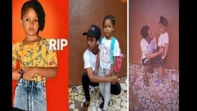 Photo de Sierra Leone : une fille de 5 ans violée à mort par son cousin…Ce qui s'est réellement passé!