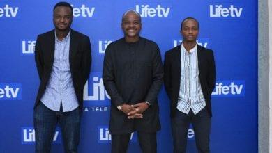 Photo de Côte d'Ivoire / Secteur Audiovisuel: Fabrice Sawegnon débarque et positionne Life Tv
