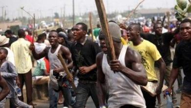 Photo de Nigeria : un menuisier confondu à un braqueur tué par une foule