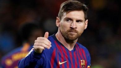 Photo de Départ de Messi: la condition pour que le Barça le laisse partir