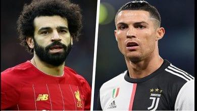 Photo de Mohamed Salah: l'Egyptien bat le record de Cristiano Ronaldo