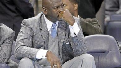 Photo de Mort de Georges Floyd : Michael Jordan fait un don de 100 millions de dollars contre les inégalités raciales