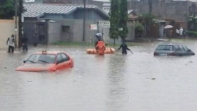 Photo de Côte d'Ivoire / Pluies diluviennes: Plusieurs morts et d'importants dégâts matériels enregistrés
