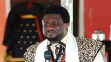 """Photo de """"Jésus n'est jamais mort, il a épousé Marie-Madeleine et a eu 5 enfants"""", dixit un prophète ghanéen"""