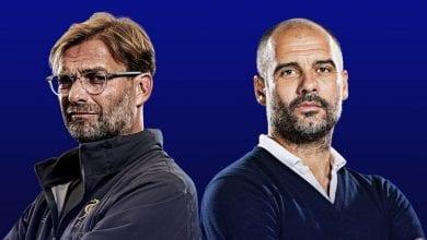 Photo de Sacre de Liverpool: les réactions de Jürgen Klopp et Pep Guardiola