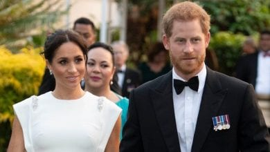 "Photo de ""Meghan Markle va gâcher la vie de Harry""une nouvelle attaque contre les Sussex"