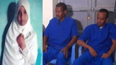 Photo de Somalie : Deux hommes exécutés en public après avoir violé à mort une fillette de 12 ans
