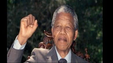 Photo de Même mort, Nelson Mandela demeure la personne la plus influente pour les jeunes africains