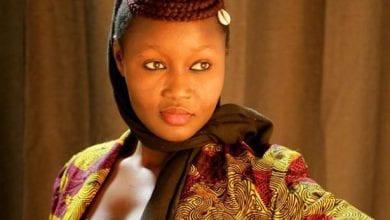 Photo de La chanteuse sénégalaise Maréma est maman: elle a mis au monde un petit garçon et le nomme Serigne Ababaca Sy
