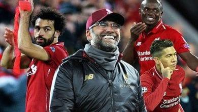 Photo de Liverpool : découvrez les joueurs sur la liste des départs