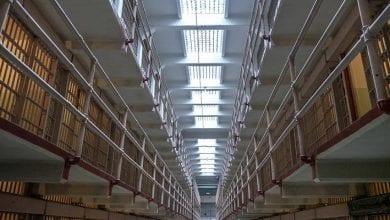 Photo de USA: condamné à 1000 ans de prison, il n'a purgé que 0,07% de sa peine avant sa libération
