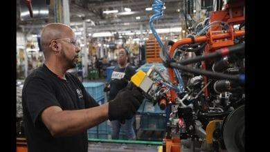 Photo de États-Unis : 4,8 millions d'emplois créés en juin malgré la pandémie de coronavirus