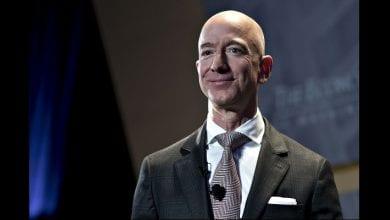Photo de Jeff Bezos : l'homme le plus riche du monde a gagné 13 milliards de dollars en un seul jour
