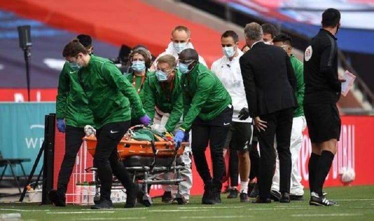 Eric Bailly : hospitalisé suite à une blessure à la tête, il donne de ses nouvelles