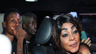 Photo de Arafat DJ : les dernières nouvelles de l'état de santé de Carla sa petite sœur