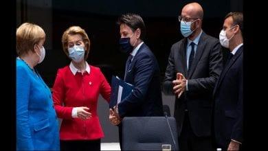 Photo de Conflit en Libye : la France, l'Allemagne et l'Italie menacent d'agir en cas d'ingérence étrangère