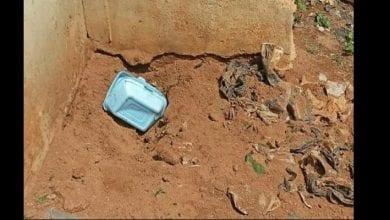 Photo de Nigeria : une femme de 33 ans enterre son bébé vivant pour une histoire de paternité