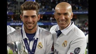 Photo de Real Madrid: l'histoire se termine entre Zidane et le club