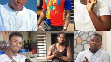 Photo de Culture : Top 10 des meilleurs Web-Humoristes (masculins) ivoiriens du moment