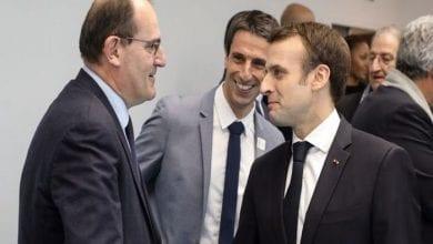 Photo de France : Édouard Philippe débarqué, Jean Castex nommé nouveau Premier ministre