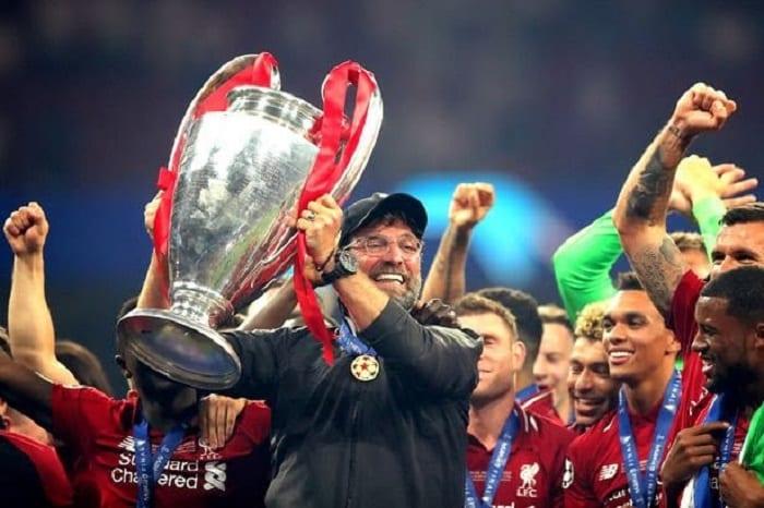 Liverpool: Jurgen Klopp révèle quand il va quitter le club