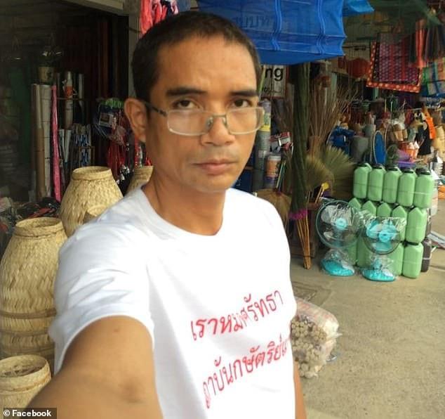Thaïlande: un homme interné de force dans un hôpital psychiatrique pour avoir critiqué les autorités