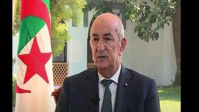 Photo de Algérie : le président demande à la France de s'excuser pour son passé colonial