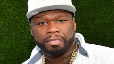 Photo de People: 50 Cent désigne le meilleur rappeur du monde