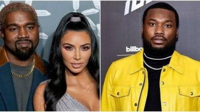 Photo de Kanye West veut demander le divorce, Kim l'aurait trompé avec Meek Mill