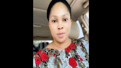 Photo de «Les femmes sont méchantes, je nous crains», se plaint une actrice nigériane