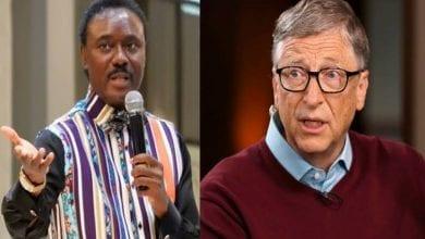 Photo de « Bill Gates veut déstabiliser le monde et exécuter un programme satanique contre l'église»