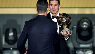 "Photo de France Football : ""Il n'y aura pas de Ballon d'Or 2020"""