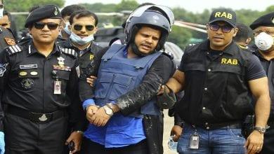Photo de Bangladesh: le propriétaire d'un hôpital délivre de faux résultats négatifs de tests de Covid-19.