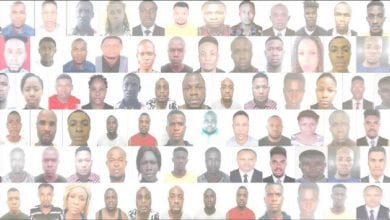 Photo de Dubaï : La police arrête 20 gangs africains pour arnaque sur les réseaux sociaux