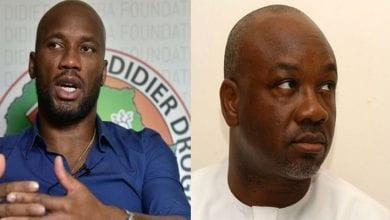 Photo de Côte d'Ivoire / Élection à la présidence de la FIF : des entraîneurs parrainent Idriss Diallo, ça coince pour Drogba!