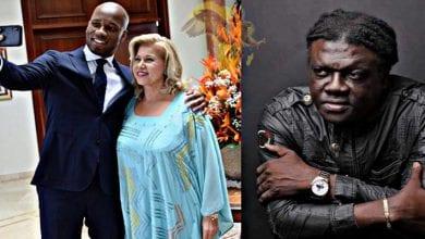 Photo de Election présidentielle à la FIF: la candidature de Drogba compromise, la réaction de Serge Kassy et Wilfried Junior
